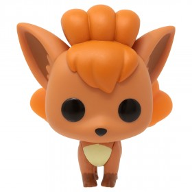 Funko POP Games Pokemon S2 - Vulpix (brown)