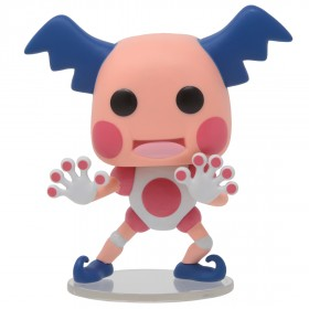 Funko POP Games Pokemon S2 - Mr. Mime (tan)