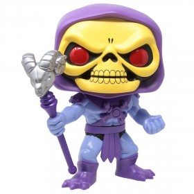 Funko POP Animation Masters of the Universe - 10 Inch Skeletor (purple)