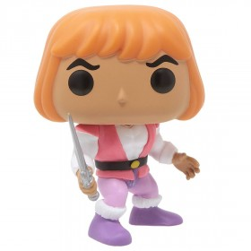 Funko POP Animation Masters of the Universe - Prince Adam (yellow)