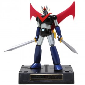 Bandai Soul Of Chogokin Great Mazinger TV Anime GX-73 Great Mazinger D.C. Figure (red)