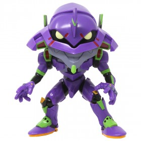 Funko POP Animation Evangelion Eva Unit 01 6 Inch Figure (purple)