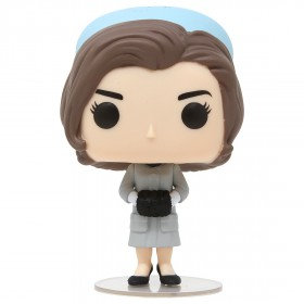 Funko POP Icons Jackie Kennedy (gray)