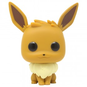 Funko POP Games Pokemon - Eevee (brown)