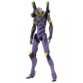 PREORDER - Kotobukiya Evangelion 3.0 You Can (Not) Redo Evangelion Test Type 01 Plastic Model Kit Re-Run (purple)