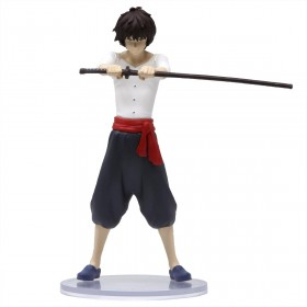 Medicom UDF Studio Chizu Series 2 The Boy And The Beast Kyuta Young Adult Ver. Ultra Detail Figure (white)