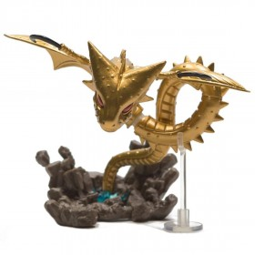 Banpresto Dragon Ball Super World Collectable Diorama Vol.2 Super Shenron Figure (gold)