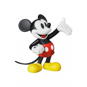 PREORDER - Medicom UDF Disney Series 9 Classic Mickey Mouse Ultra Detail Figure (red)