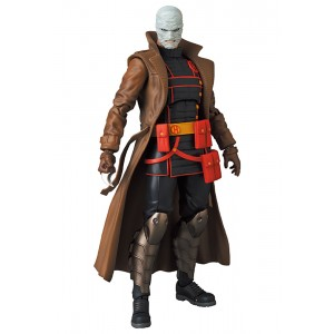 PREORDER - Medicom MAFEX Batman Hush Thomas Elliot Figure (brown)