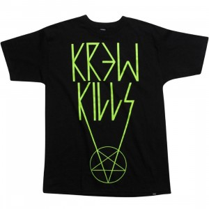 KR3W Kills Tee (black)