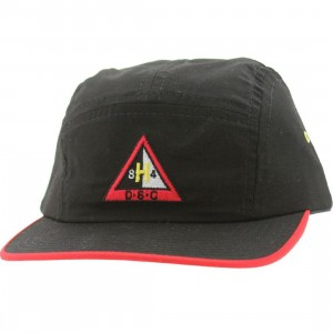 Huf DBC Volleyball Cap (black)