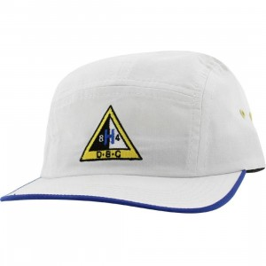 Huf DBC Volleyball Cap (white)
