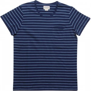 Obey Avalon Tee (indigo)