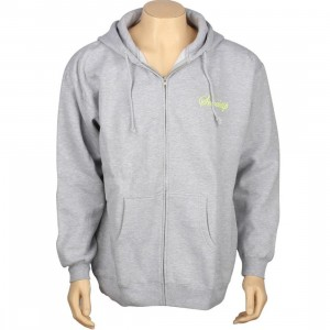 Sneaktip Step Your Game Up Hoodie (grey / yellow)