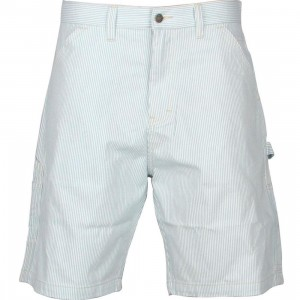 The Hundreds Jones Denim Shorts (blue)