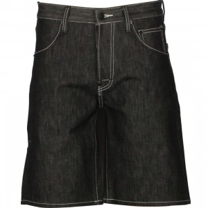 The Hundreds Respond Denim Shorts (black)