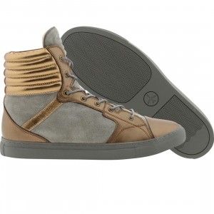 Passport Piazza - Bronze (bronze / grey)