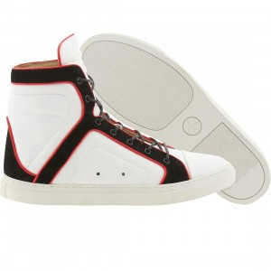 Passport Carnaby - Aplina (white / red / black)