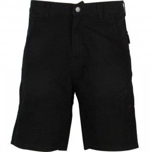 The Hundreds Solid Shorts (black)