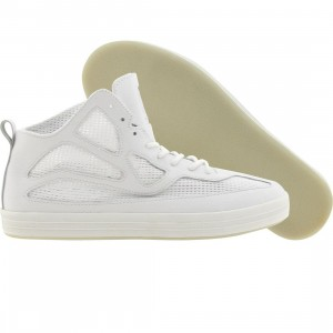 Gourmet The 31 (white / clear gum)