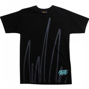 Rock Smith Volume Tee (black)