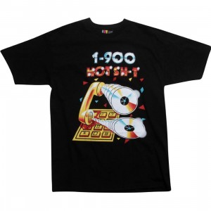 Rock Smith 1-900 Tee (black)