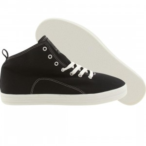 Gourmet Quattro Canvas (black / white)