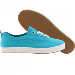 Gourmet L'Tre Canvas (teal / white)