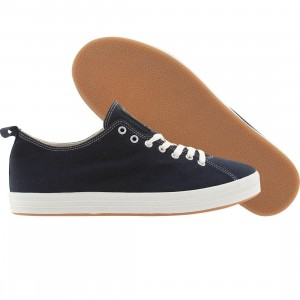 Gourmet Uno C Low (navy / white)