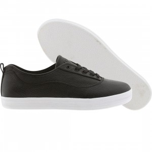 Gourmet L'Tre Epi Leather Pack (black / white)