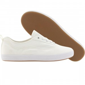 Gourmet L'Tre Canvas (white / white)