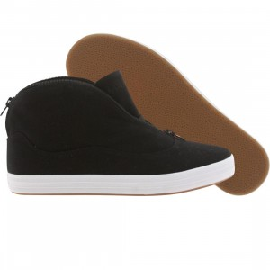 Gourmet L'Due Canvas (black / white)