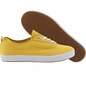 Gourmet L'Tre Canvas (yellow / white)