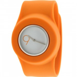 Cloud 9 Analog Nimbo Watch (orange)