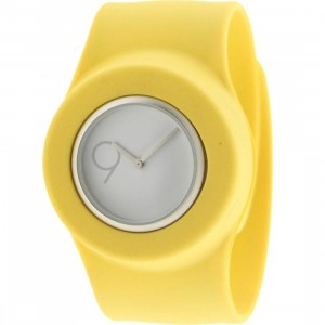 Cloud 9 Analog Nimbo Watch (yellow)