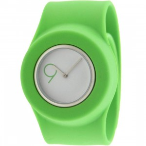 Cloud 9 Analog Nimbo Watch (green)