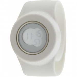 Cloud 9 Digital Nimbo Watch (white)