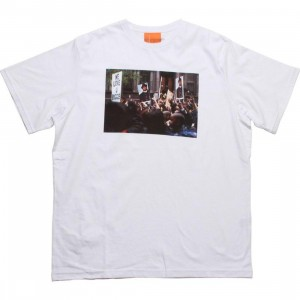 Staple Men A=3MC Biggie Tee (white)