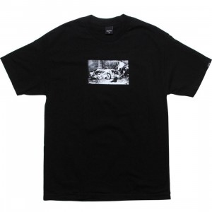 Triumvir Little Bastard Tee (black)