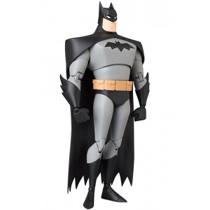 PREORDER - Medicom MAFEX Batman The New Batman Adventures Figure (gray)