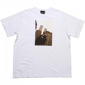 Staple Men A=3MC Jay Z Tee (white)