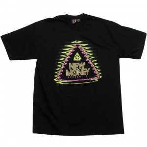 Rock Smith Money Pyramid Tee (black)