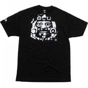 Raza Mask Tee (black)