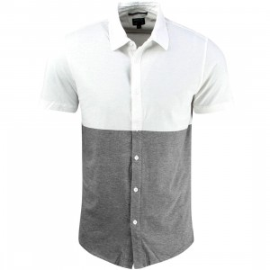 RVCA Smoothed Out Shirt (gray)