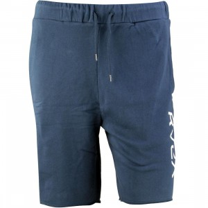 RVCA Sofa Cities Short (navy / midnight)