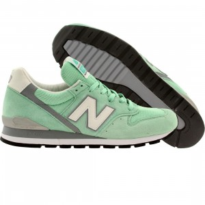 New Balance Men M996CPS - Made In USA (green / mint)