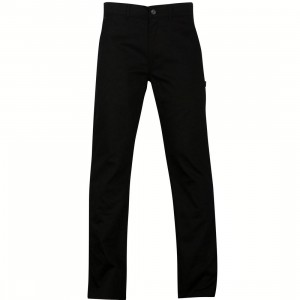 BAIT Basics Chino Pants (black)