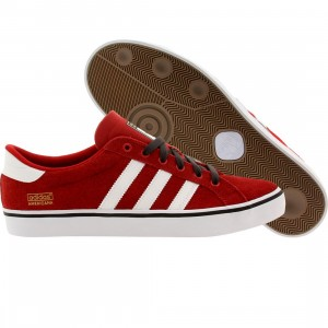 Adidas Skate Men Americana (red / powred / ftwwht)