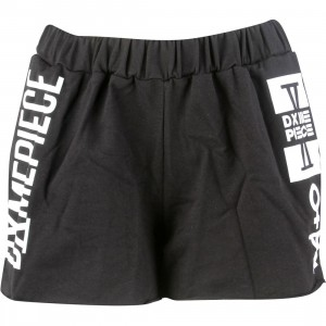 Dimepiece Women State Of Mind Shorts (black)