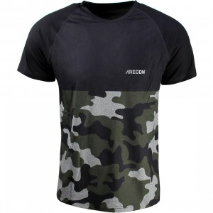 Athletic Recon Alias Tee (camo)
